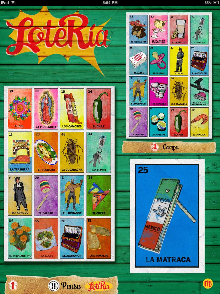 loter u00eda app for spanish classes