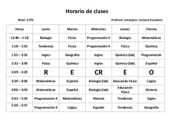horario-de-clases-1-638